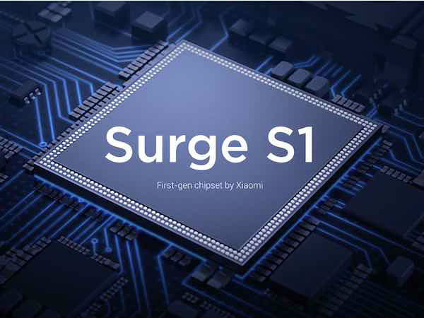 Xiaomi Surge S2  might launch with Mi 6c and Mi 6s