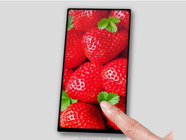 New Sony flagship with full screen display pegged for IFA 2017 launch