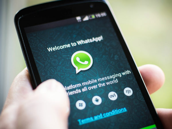WhatsApp will support older Android versions till 2020