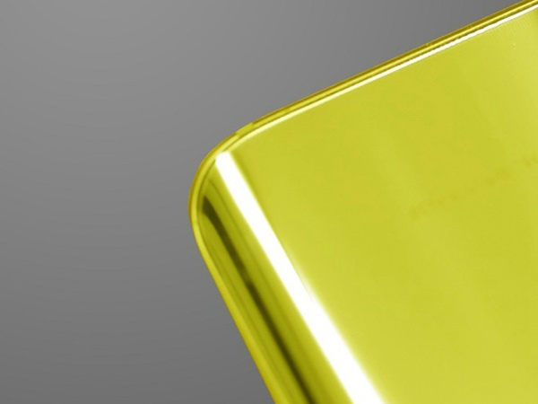 Yellow Huawei Honor 9 surfaces online; redesigned back panel