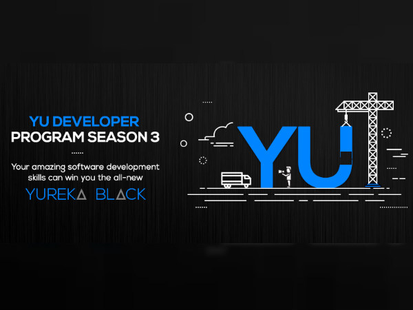 YU rolls out Android Nougat 7.1.2 beta build for Yureka Black