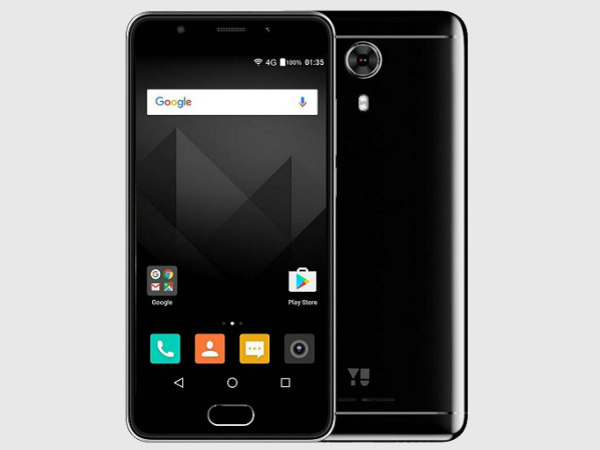 Yureka Black to go on open sale from 22nd June onwards exclusively on Flipkart