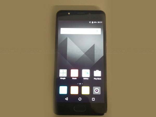 Yu Yureka Black launched at Rs. 8,999; exclusive to Flipkart