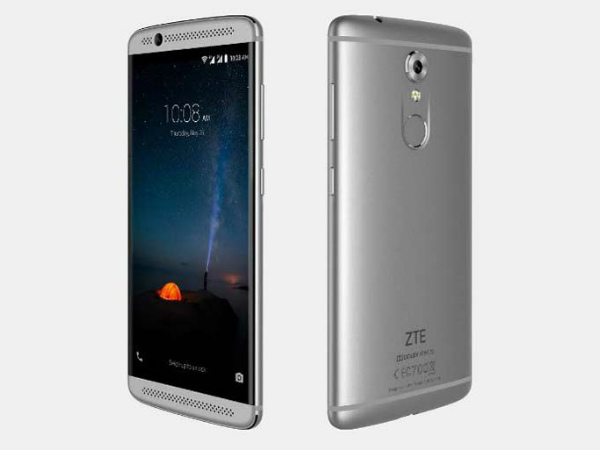 ZTE Axon 7 Mini Android 7.1.1 Nougat update released