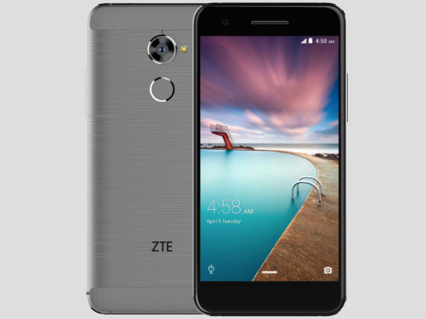 ZTE V870 launched: Price, Specifications and more