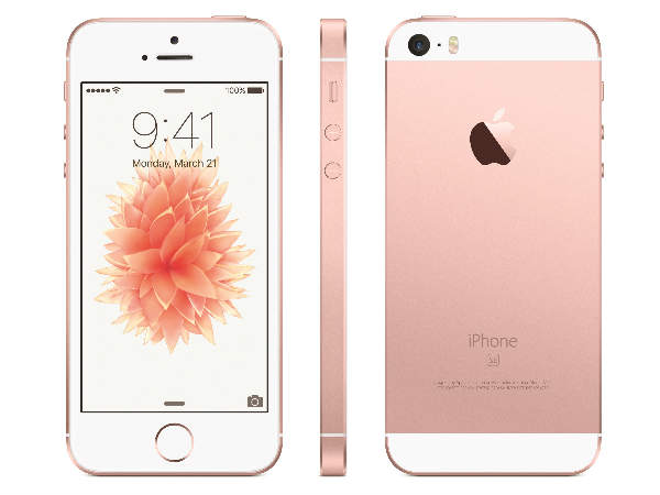 iPhone SE won't see a successor: Analysts