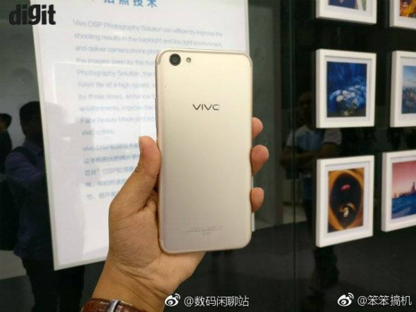 Vivo launches X9s and X9s Plus with dual Selfie Cameras