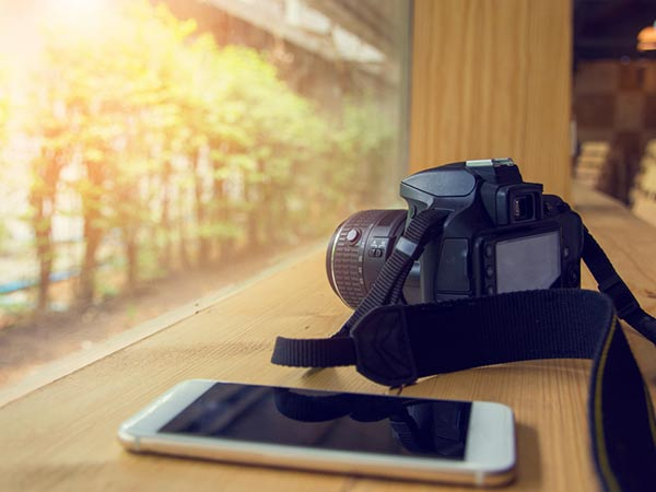 Which camera is best for you?
