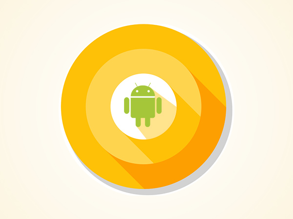 A few Android O features