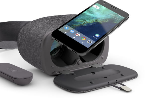 11 smartphones to be Daydream VR ready this year, says Google