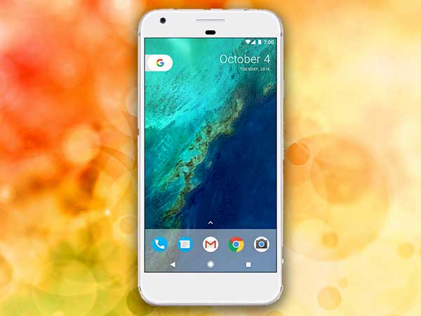 23% off on Google Pixel (Very Silver, 32GB)
