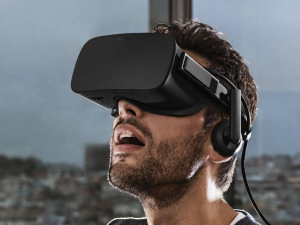 Oculus to revamp its VR product line with a new $200 device
