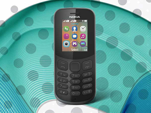 Nokia 130 2017