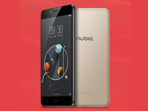 ZTE Nubia N2: A smartphone with unmatched camera and UI features!
