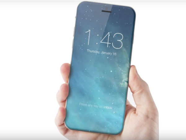 iPhone 8 will not be delayed