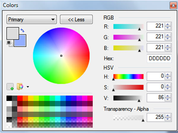 Color Replacer