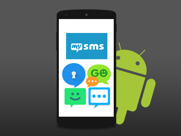 5 Best Texting Apps for Android