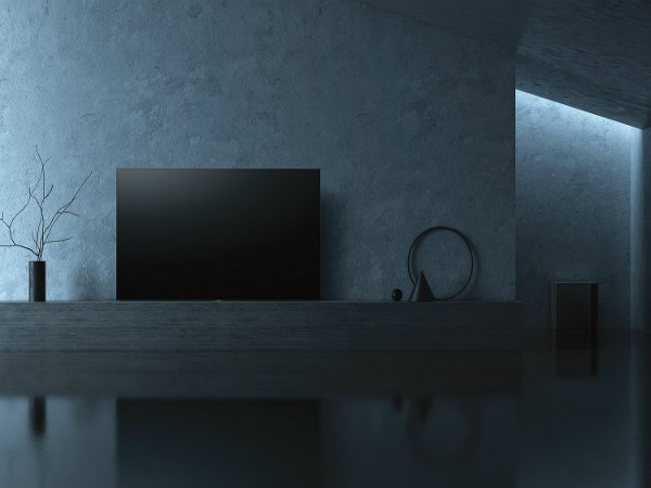 Get PlayStation 4 with Sony Bravia A1 OLED TV