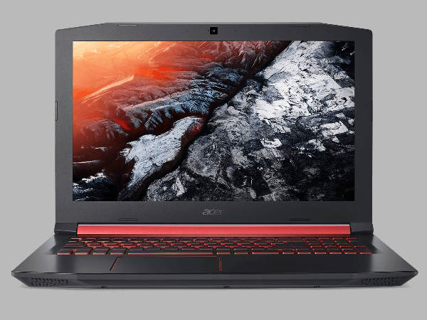 Acer Launches 'Nitro 5' gaming laptop: How powerful is it?