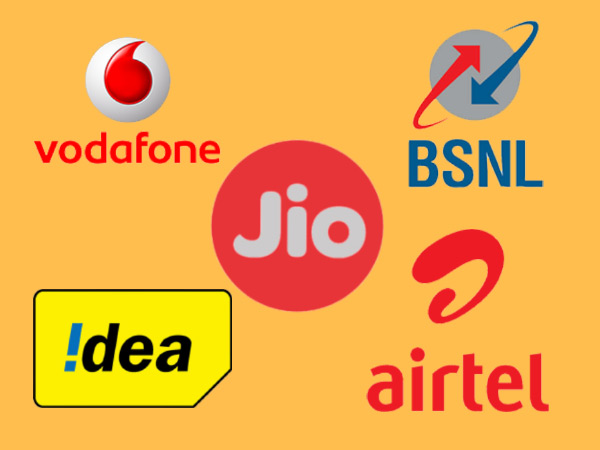COAI Data: Bharti Airtel continues to hold the top position with 29.62% market share