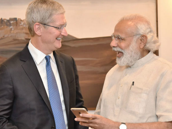 Apple to expand its iOS user base in India