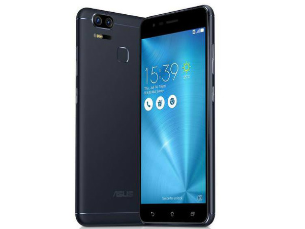Asus ZenFone 3 Zoom India launch likely pegged for August