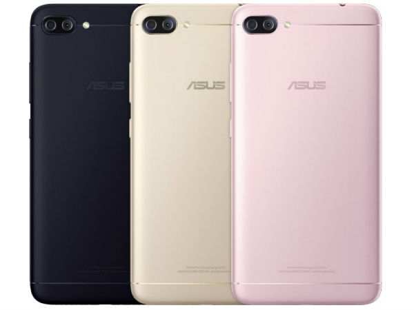 The Asus Zenfone 4 Max is a true power bank
