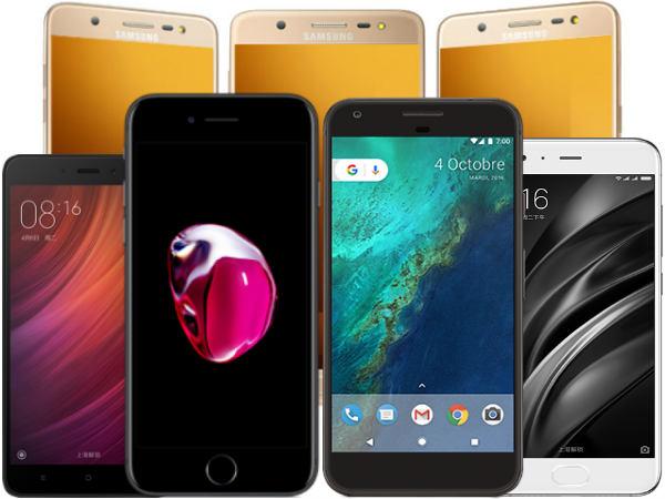 Best 4G smartphones to buy in India