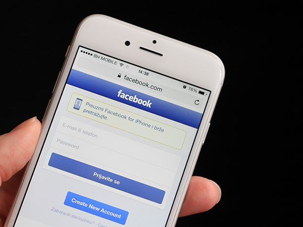 Configure your Facebook account to self-delete when you die