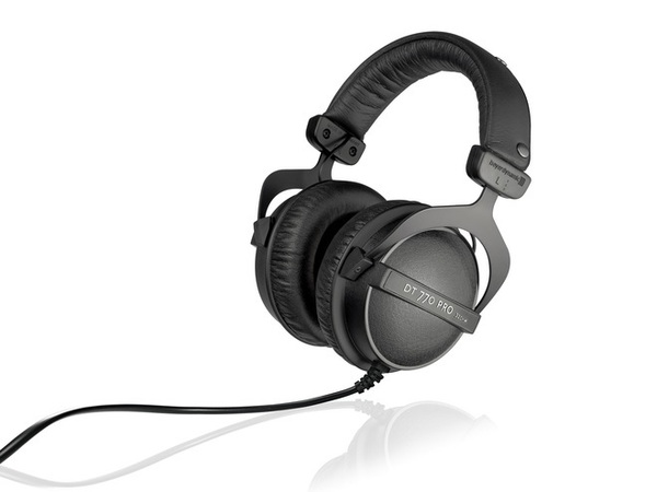 Beyerdynamic launches special edition DT 770 Pro for mobile devices