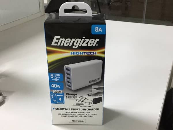 Energizer debuts in India with a wide range of smartphone accessories