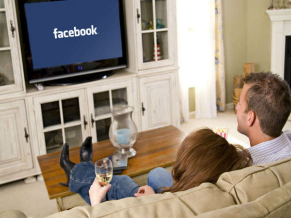 Facebook TV episodes are reportedly coming next month