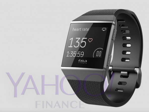 Fitbit's (NYSE:FIT)
