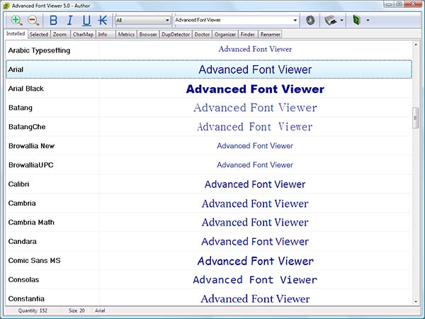 Step-by-step process to install new fonts on your Windows PC