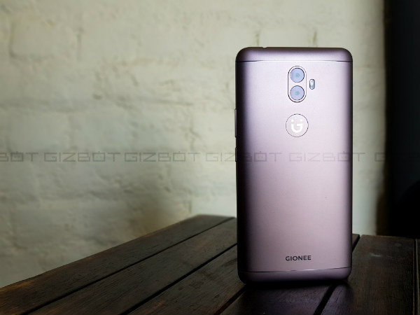 Gionee A1 Plus First Impressions: Big phablet with an impressive dual-rear camera setup