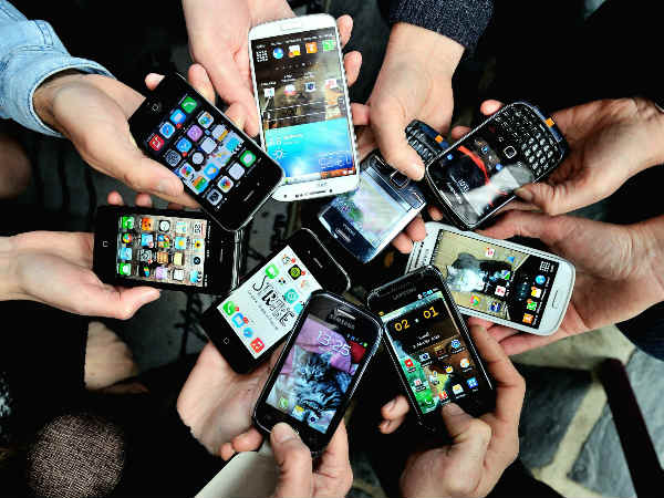 Post GST implementation prices of smartphones won't increase