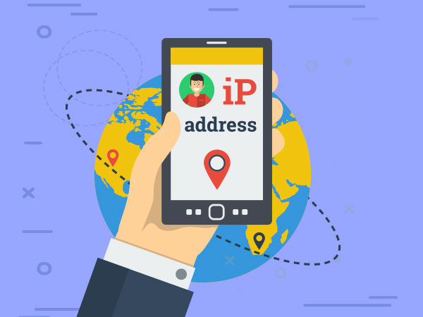 How to protect your IP address