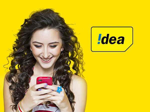 Idea Cellular records highest 4G upload speed in September
