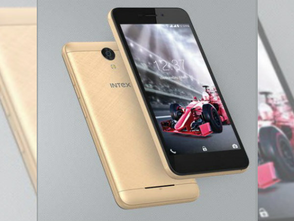 Intex Aqua Zenith Price Slashed | Know Price & Specifications