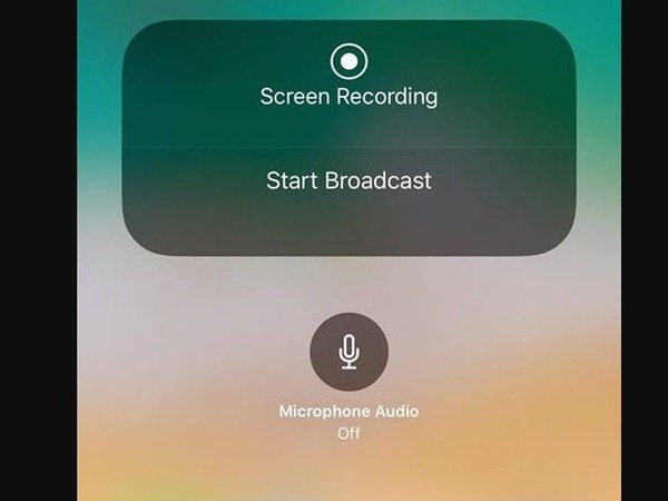 Developer's Beta 3 update for iOS 11 reveals screen broadcasting