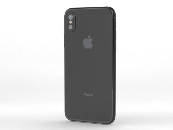 Apple's iPhone 8 design confirmed