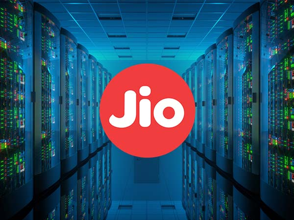 Jio database safe, hackers' website suspended