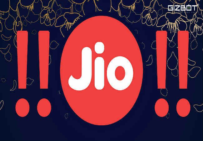Everything about Jio Phone