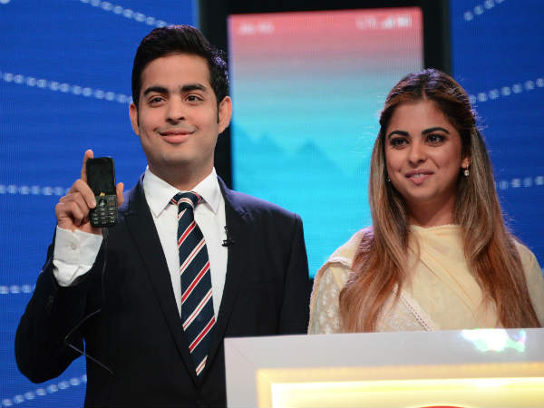 JioPhone:  Reliance Jio's 4G handset is likely to quickly replace 2G handsets in rural areas
