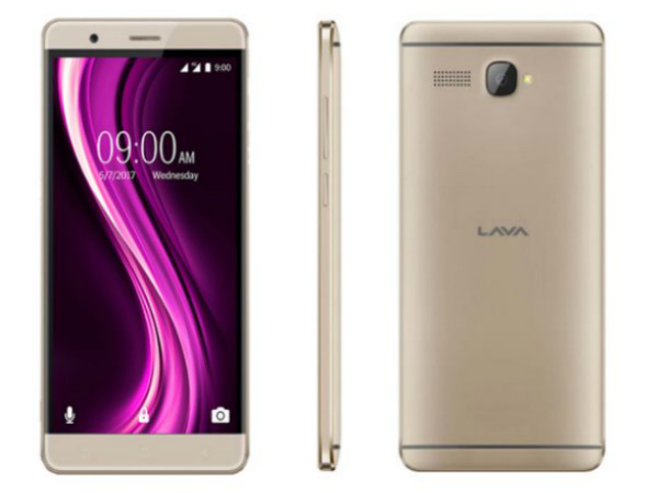Lava A93 launched at Rs. 7,999 without a vital feature