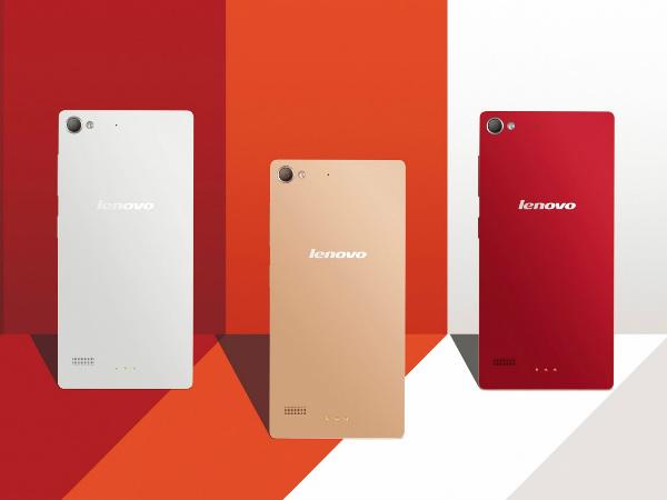 Post GST Flipkart announces price cut on several Lenovo smartphones