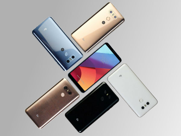 LG's latest promotional video of upcoming G6+ is worth checking out
