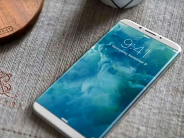 IPhone 9's L-Shaped Batteries To Be Made By LG
