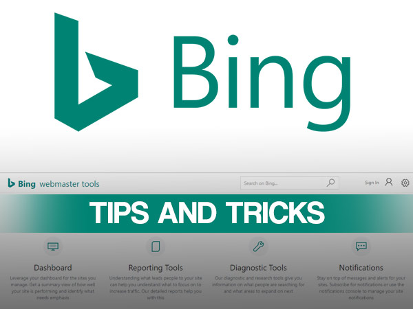 Master Bing Search: Tips and Tricks