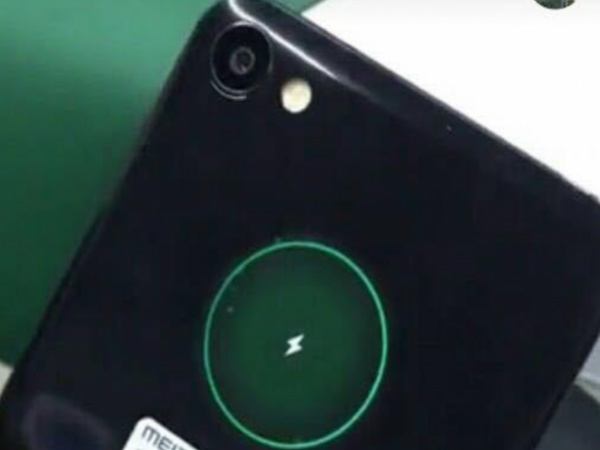 Meizu X2 live images leaked: Secondary display present at the back